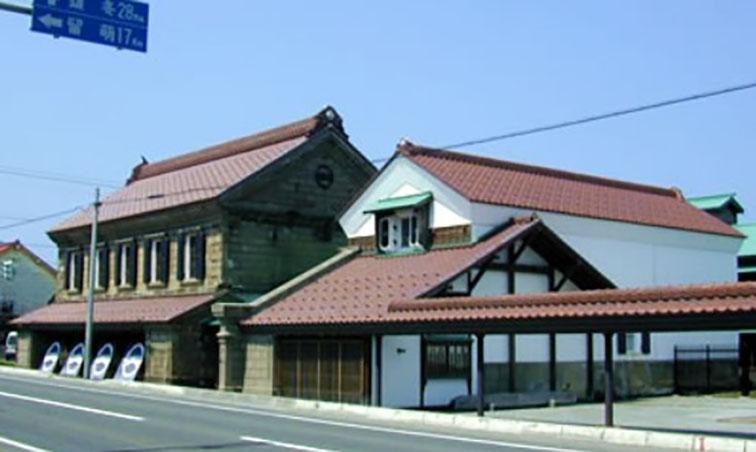 本田家の写真