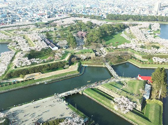 函館ってどんな街?アイキャッチ画像