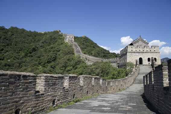 中国の写真