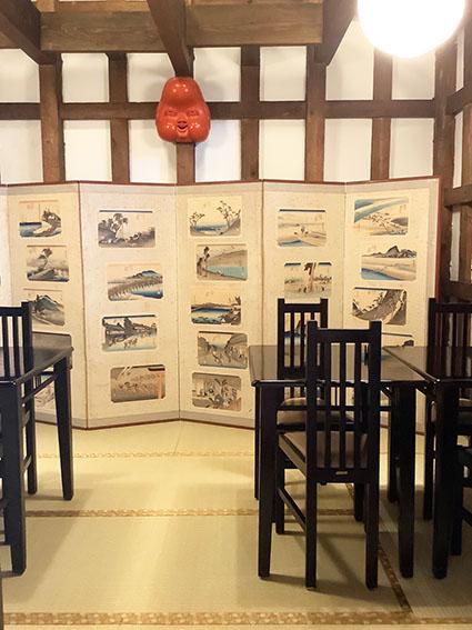 蔵の部屋の写真
