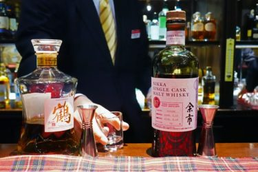 晩酌など飲む量を徹底調査。お酒の消費「都道府県ランキング」発表