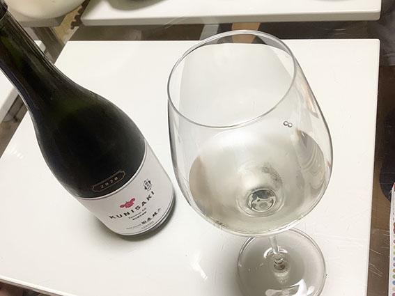 サケタクの日本酒の写真