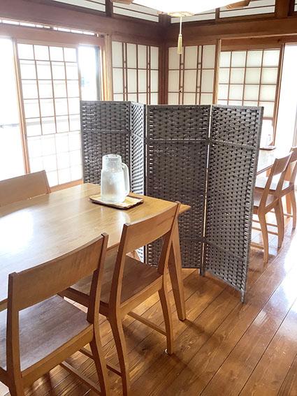 序葉久個室の写真