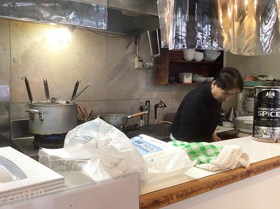 函館らーめん かもめ厨房写真