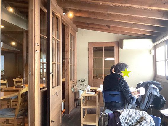 BIANCHI(ビアンキ)店内写真