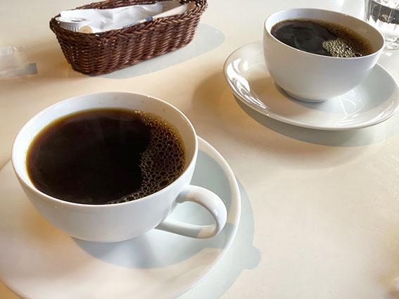 BIANCHI(ビアンキ)コーヒーの写真