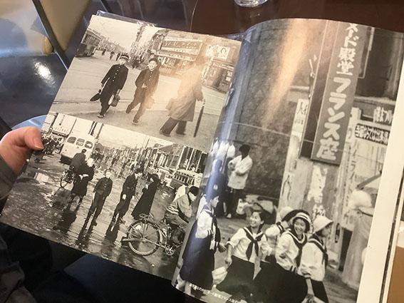 函館美鈴大門店にあった雑誌