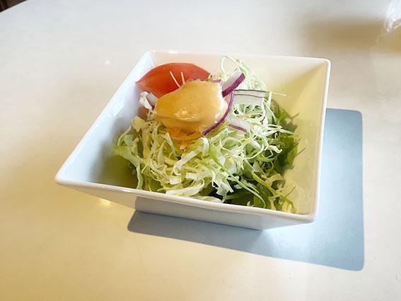 BIANCHI(ビアンキ)サラダの写真