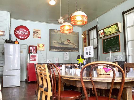 カリフォルニアベイビーの店内写真
