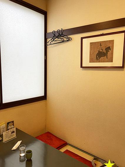 中国料理東春の個室写真