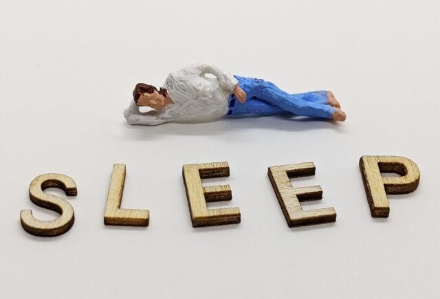 寝酒の効果アイキャッチ画像