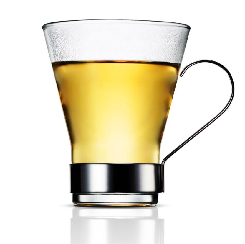 寝酒にいい酒ホットウイスキーの画像